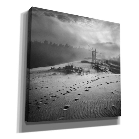 Image of 'Finders' by Dariusz Klimczak, Giclee Canvas Wall Art