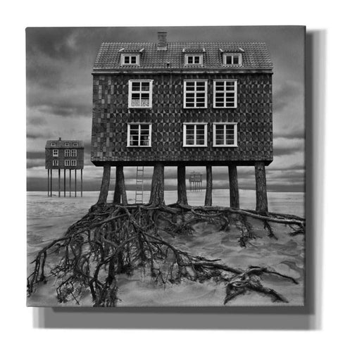 Image of 'Origin' by Dariusz Klimczak, Giclee Canvas Wall Art