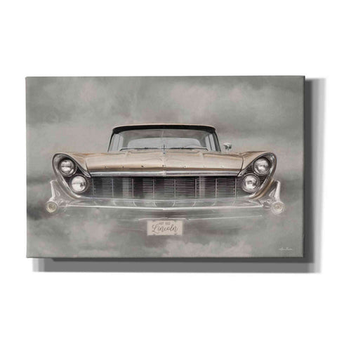 'Hot Rod Lincoln' by Lori Deiter, Giclee Canvas Wall Art