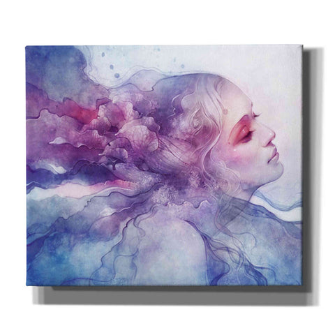 Image of 'Bait' by Anna Dittman, Giclee Canvas Wall Art