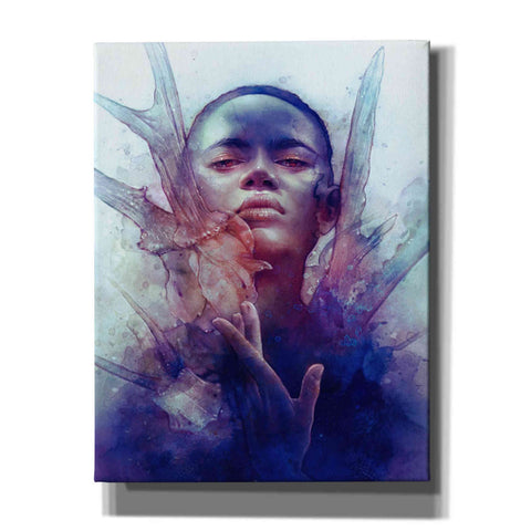'Prey' by Anna Dittman, Giclee Canvas Wall Art