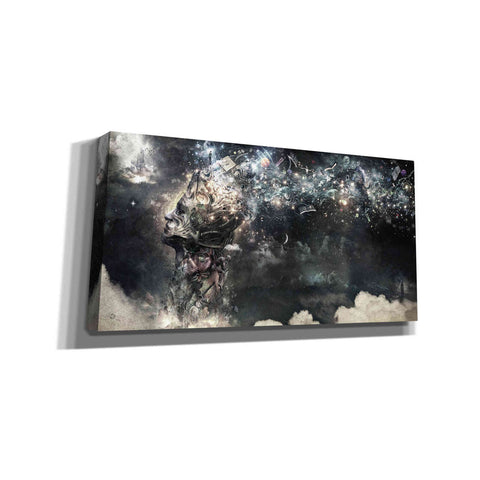 Image of 'Coma' by Cameron Gray, Canvas Wall Art
