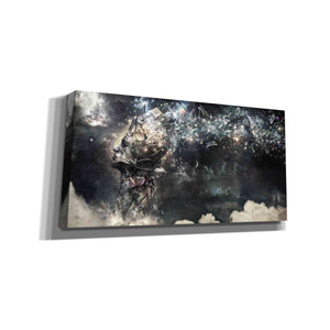'Coma' by Cameron Gray, Canvas Wall Art