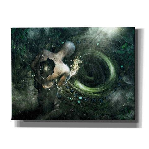 Image of 'Clarity' by Cameron Gray, Canvas Wall Art