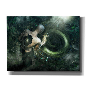 'Clarity' by Cameron Gray, Canvas Wall Art