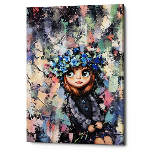 Image of 'Fairytale Forest' by Alexander Gunin, Giclee Canvas Wall Art