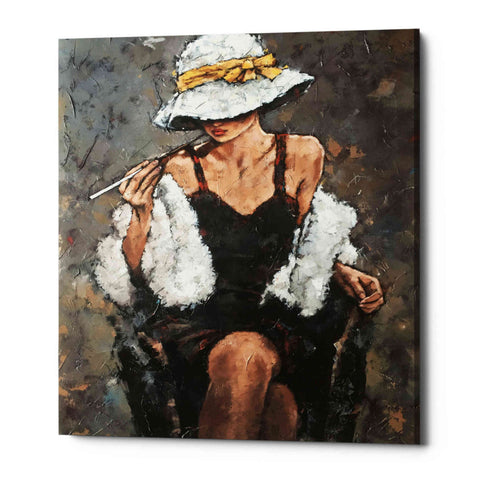 Image of 'Shokko' by Alexander Gunin, Giclee Canvas Wall Art