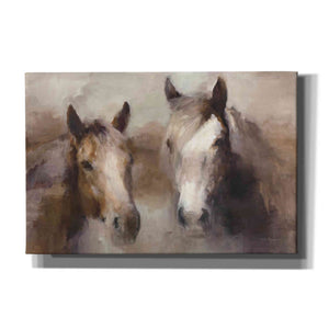 """Blazing The West Nuetral"" by Marilyn Hageman, Giclee Canvas Wall Art"