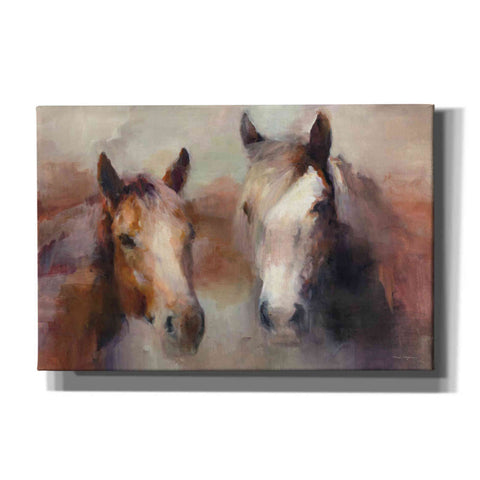 'Blazing The West' by Marilyn Hageman, Giclee Canvas Wall Art