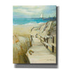 'Costal Escape' by Marilyn Hageman, Giclee Canvas Wall Art