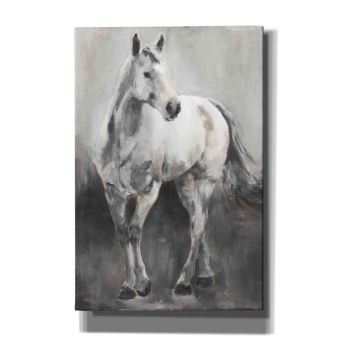 """Copper And Nickel White Grey"" by Marilyn Hageman, Giclee Canvas Wall Art"