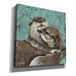 'Mischief and Mayhem' by Britt Hallowell, Giclee Canvas Wall Art