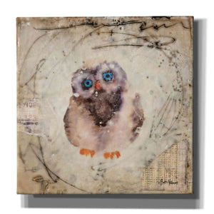 'The Wonder Years I' by Britt Hallowell, Giclee Canvas Wall Art