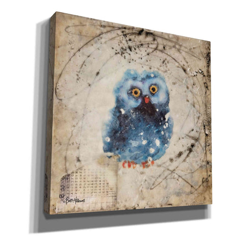 Image of 'The Wonder Years II' by Britt Hallowell, Canvas Wall Art,Size 1 Square