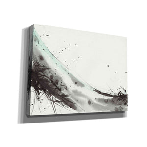 'Simplification Series VII' by Britt Hallowell, Canvas Wall Art,Size B Landscape