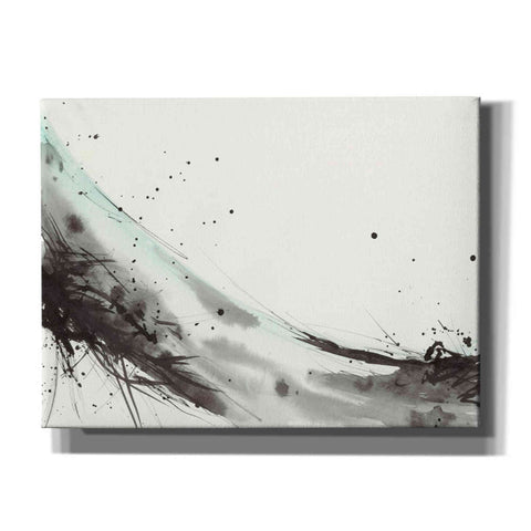 Image of 'Simplification Series VII' by Britt Hallowell, Canvas Wall Art,Size B Landscape