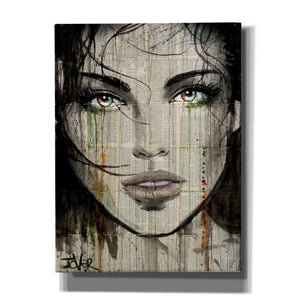 'Another Kind' by Loui Jover, Giclee Canvas Wall Art