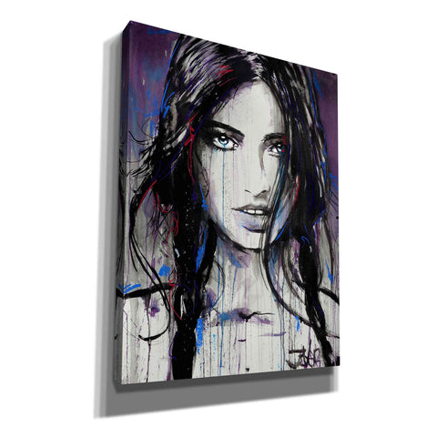 Image of 'Formica' by Loui Jover, Canvas Wall Art