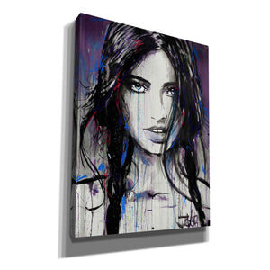 'Formica' by Loui Jover, Canvas Wall Art