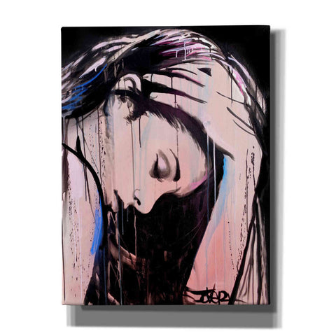 Image of 'Nevernever' by Loui Jover, Giclee Canvas Wall Art