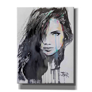 'Talisman' by Loui Jover, Canvas Wall Art