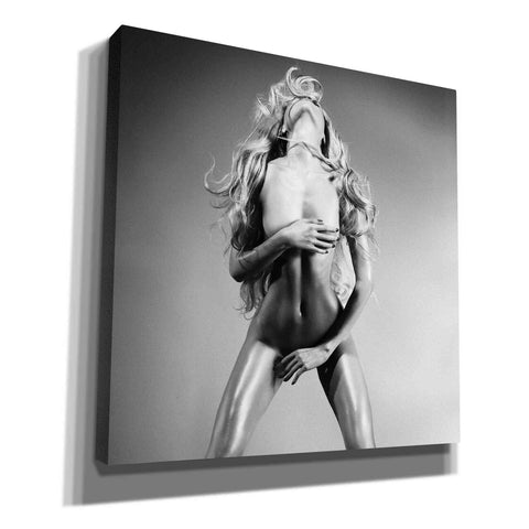 'Freedom and Shame' Giclee Canvas Wall Art