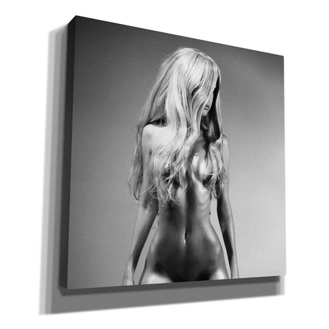 'Reposed' Giclee Canvas Wall Art