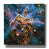 """Mystic Mountain"" Hubble Space Telescope Giclee Canvas Wall Art"