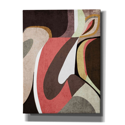 Image of 'New World' by Irena Orlov, Canvas Wall Art