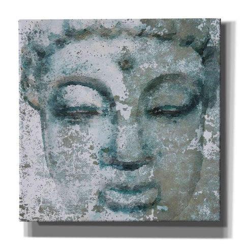 'Buddha, Inner Peace 3' by Irena Orlov, Canvas Wall Art