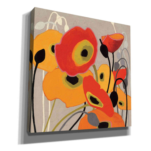 'Mango Tango I' by Shirley Novak, Giclee Canvas Wall Art
