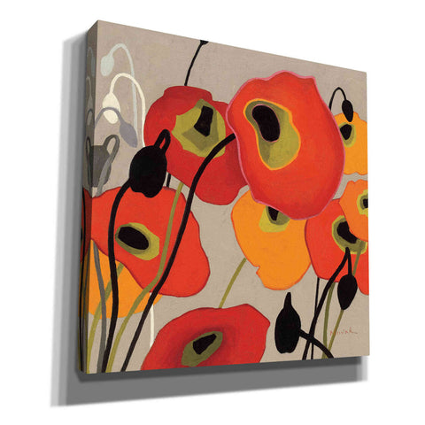 'Mango Tango II' by Shirley Novak, Giclee Canvas Wall Art