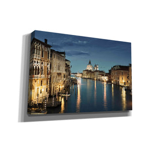 'Venice' Canvas Wall Art