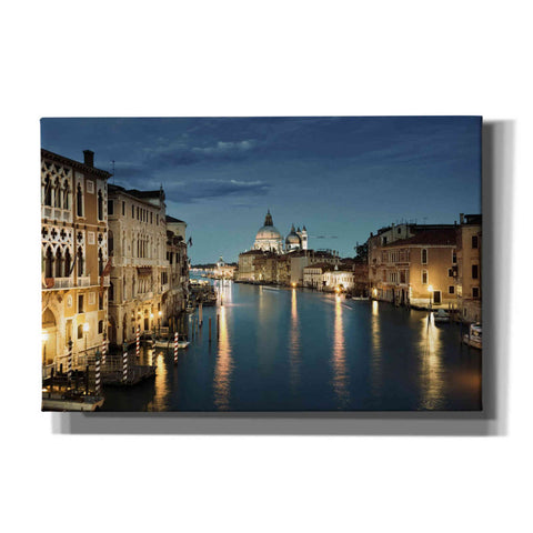 Image of 'Venice' Canvas Wall Art