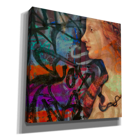 'Classic Graffiti 2' by Karen Smith, Giclee Canvas Wall Art