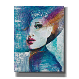 'Angie' by Colin John Staples, Giclee Canvas Wall Art