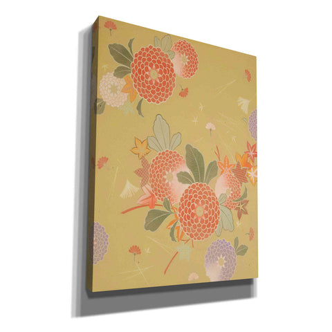 Image of 'Autumn' by Zigen Tanabe, Giclee Canvas Wall Art