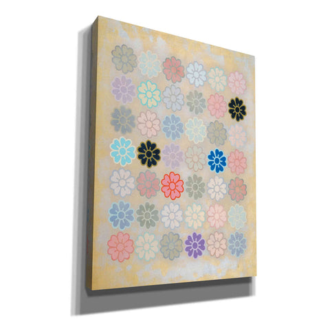 Image of 'Cherry Tree' by Zigen Tanabe, Giclee Canvas Wall Art