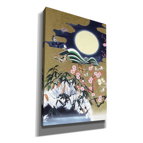 Image of 'Mugen 1' by Zigen Tanabe, Giclee Canvas Wall Art