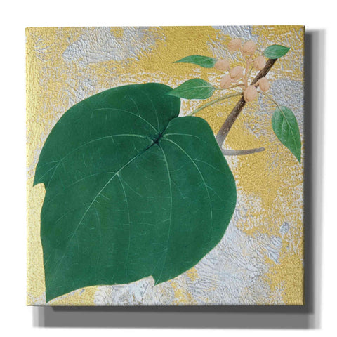 Image of 'Paulownia' by Zigen Tanabe, Giclee Canvas Wall Art