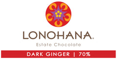 Dark Ginger 70%