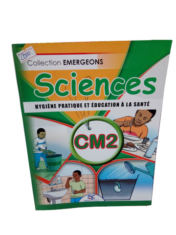 Emergeons en Science CM2