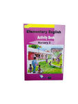 Elementary English Activity Book