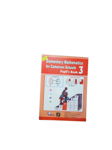Elementary Mathematics for Cameroon Schools