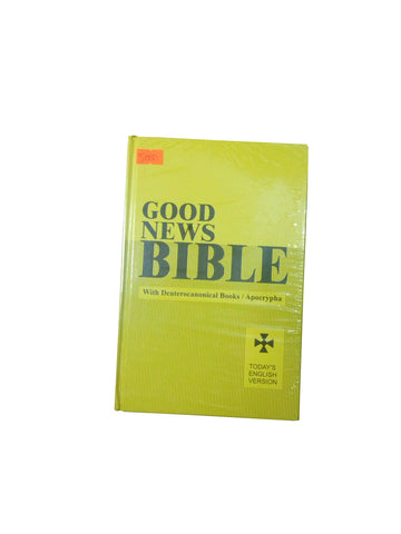 Good New Bible