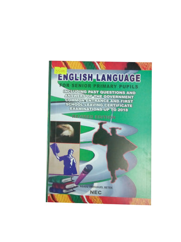 English Language for Senior Primary Pupils