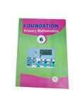 Foundation Primary Mathematics 6