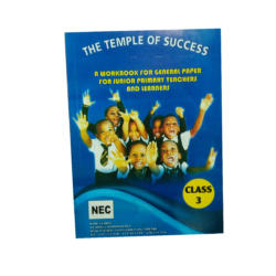 The temple of success Class 3