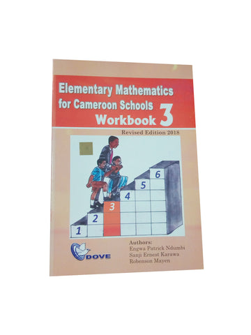 Elementary Mathematics for Cameroon Schools WB