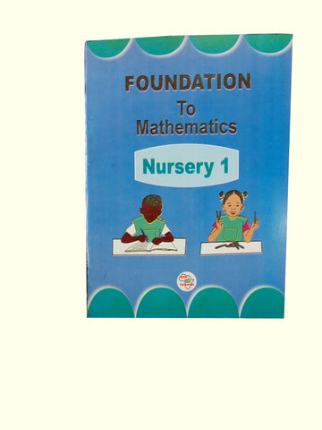 Foundation to mathematics N1